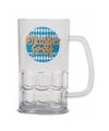Plastic bierpul Oktoberfest 500 ml