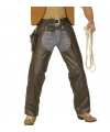Cowboy chaps bruin
