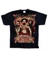Merchandise Che Guevara Ya Basta shirt heren