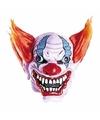 Enge clownsmaskers