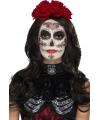 Day of the Dead schmink set Glamour skelet