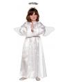 Compleet engelen kostuum voor kinderen