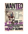 Suicide Squad Harley Quinn Wanted maxi poster 61 x 91 cm