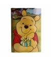 Mega kaart Winnie de Poeh