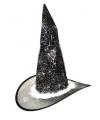 Kinder heksenhoed met zilver