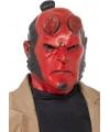 Hellboy masker van latex