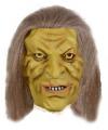 Holbewoner masker rubber