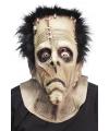 Halloween masker Frankenstein