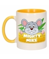 Dieren mok /muizen beker Mighty Mike 300 ml