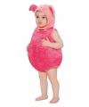 Knorretje peuter kostuum Winnie de Poeh