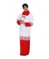 Pastoor kostuum voor heren