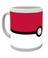 Koffiemok Pokemon pok�ball
