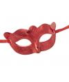 Voordelig oogmasker rood
