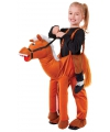 Paarden kostuum voor kids