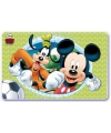 Disney placemats Mickey Mouse 3D