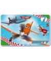 Disney placemats Planes 3D