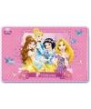 Disney placemats prinsessen 3D