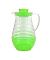 Groene limonade kan met koelfunctie