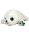 Grote pluche zeehond knuffel 75 cm