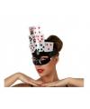 Poker oogmaskers