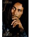 Bob Marley maxi poster 61 x 91,5 cm