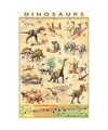 Dinosauriers maxi poster 61 x 91 cm