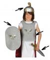 Romeinse krijger pak voor kinderen
