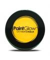 Gele UV hairchalk
