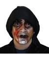 Heren zombie masker