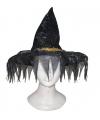 Zwarte heksenhoeden