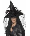 Heksenhoeden voor dames